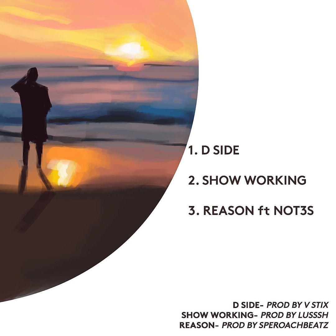 "Peruzzi – ""3 EP"" ft. Not3s"