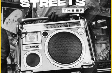"""Rexxie – """"AfroStreets"""" (The EP)"""