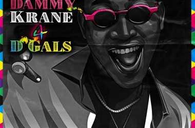Dammy Krane – 4 D Gals (EP)