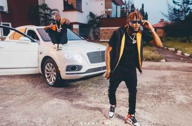 Dremo – Mabel ft. Davido