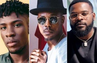 Nigerian Artiste Doing Well Despite The Lockdown