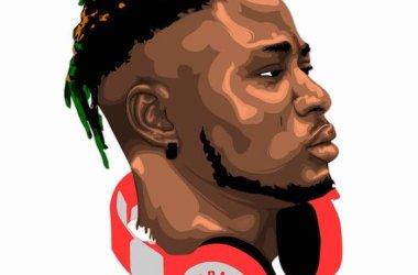 Mr Gbafun – Matter Yen