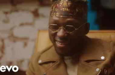 DJ Spinall – Everytime ft. Kranium (Official Video)