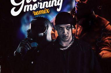 Stonebwoy – Good Morning (Remix)