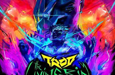 TROD – The Livin Grin EP