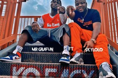 Mr Gbafun ft. Sky Lolo – Ko Easy