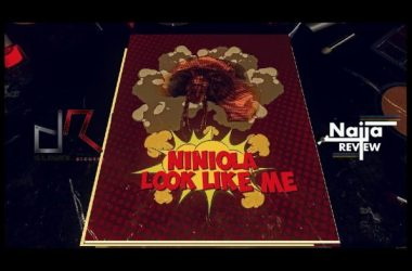 Niniola – Look At Me (Official Video)