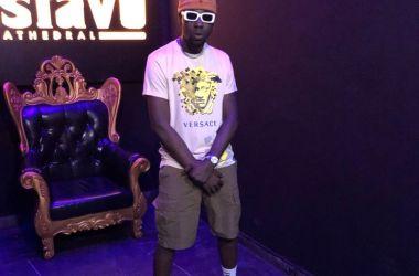 Deejay J Masta – Amapiano Mix (Lagos To Jozi)