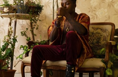 Reekado Banks Releases Off The Record EP