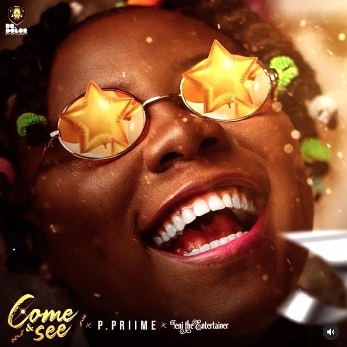 Teni – Come & See