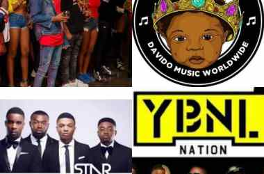 Who has Uplifted More Upcoming Artistes Davido, Wizkid or Olamide