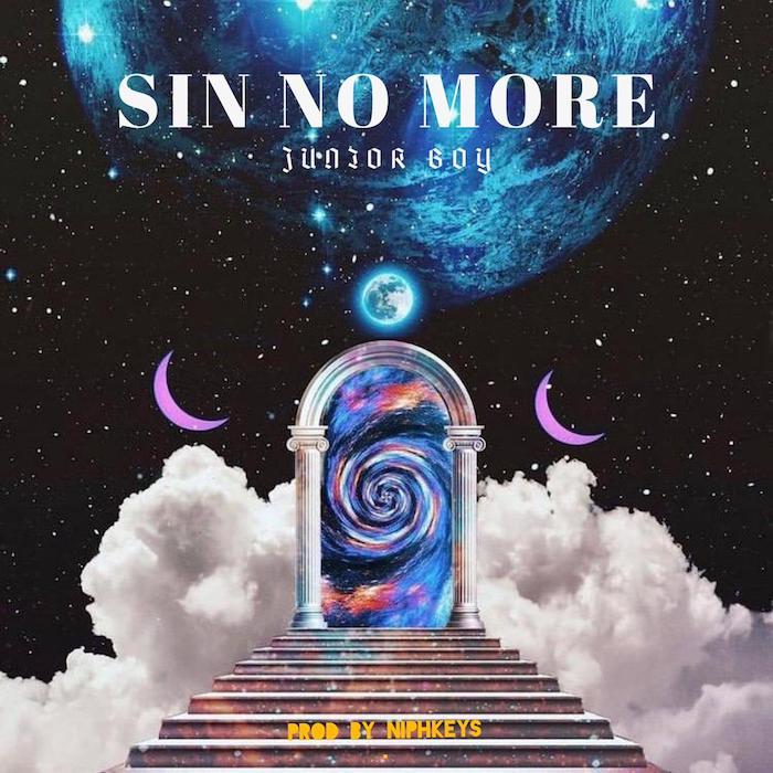 Junior Boy – Sin No More