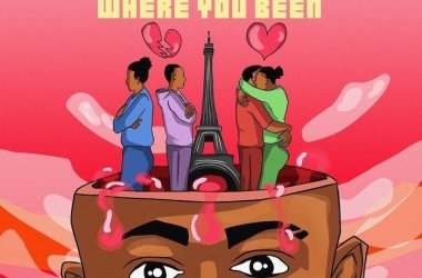 Sean Tizzle – Where You Been EP