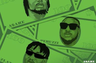 Asake – Mr Money (Remix) ft. Zlatan & Peruzzi