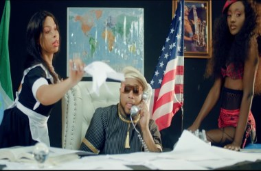 B Red – Lekki Roundabout (Official Video)