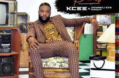 """Kcee & Okwesili Eze Group – """"Cultural Praise"""" Album"""
