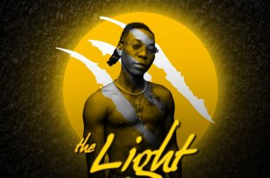 Solidstar Releases The Light Album
