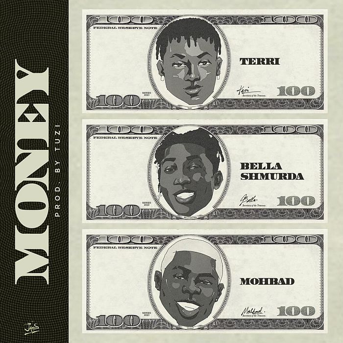 Terri x Bella Shmurda x Mohbad – Money