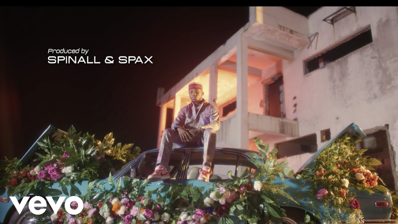 DJ Spinall – Jabole ft. YCee & Oxlade