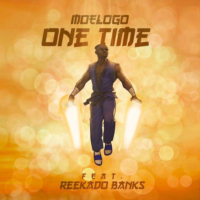 Moelogo – One Time ft. Reekado Banks