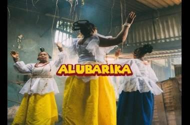 Zlatan – Alubarika feat. Buju