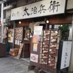 【渋谷】めしや太治兵衛で低糖質な定食を食べる