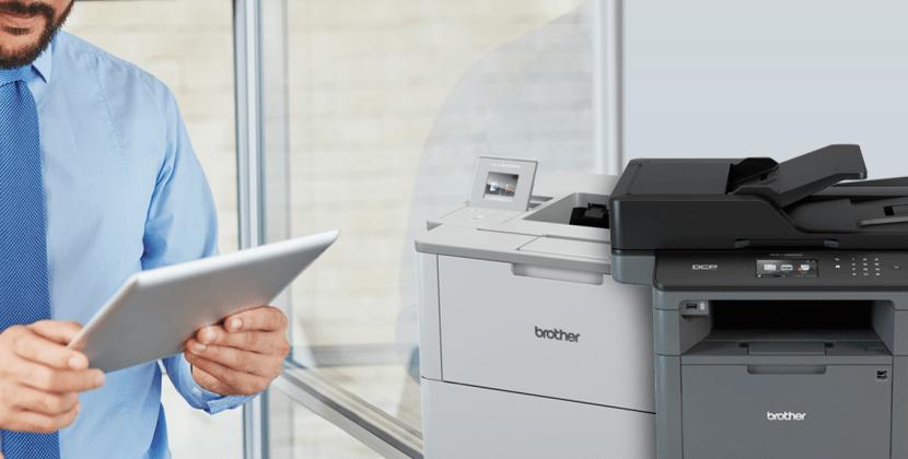 Locação de Impressoras. Alta tecnologia e baixo custo página.