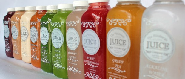 The Pittsburgh Juice Company/ Facebook