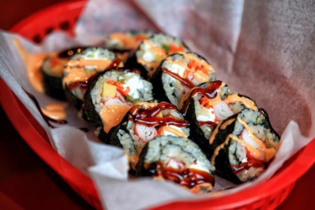 Sushi Fuku/ Facebook
