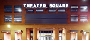 Theater Square