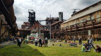 Carrie Furnaces Turned Up the Heat at Festival of
