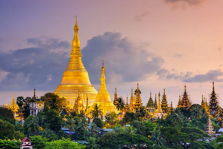 Buying A SIM Card In Myanmar - Tourist Guide