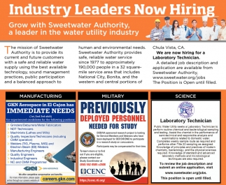 Ads For Industry Leaders In San Diego, Ca