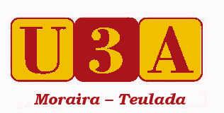 U3A-logo moraira spanish colours