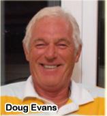 Douglas Evans