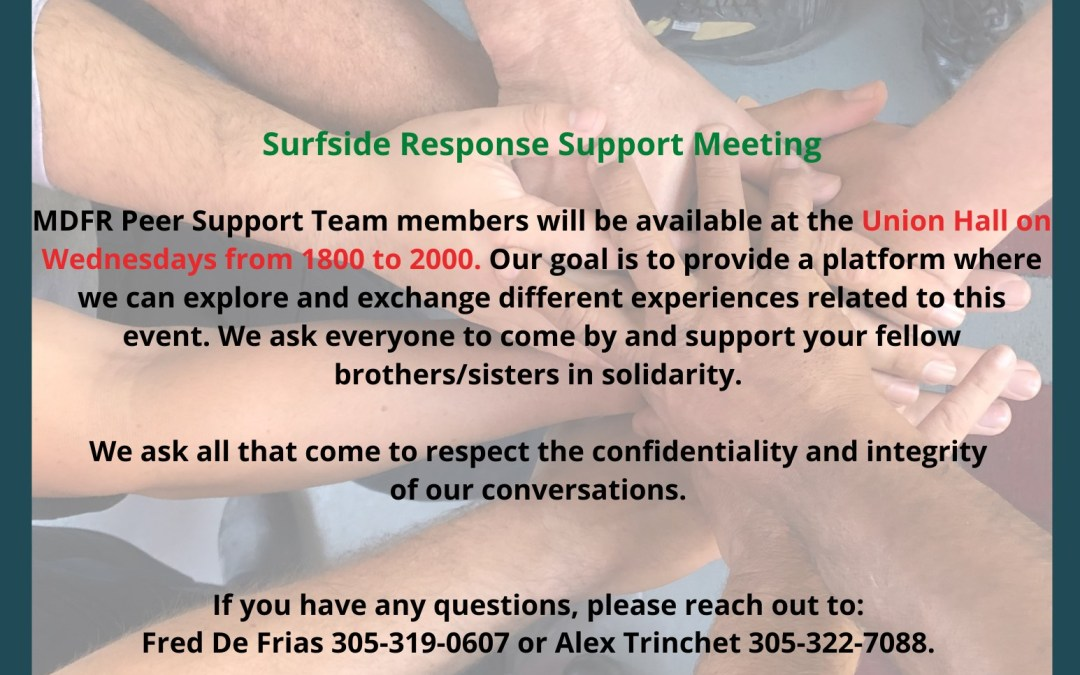 Surfside Support Group