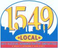 LOCAL 1549, DC37, AFSCME