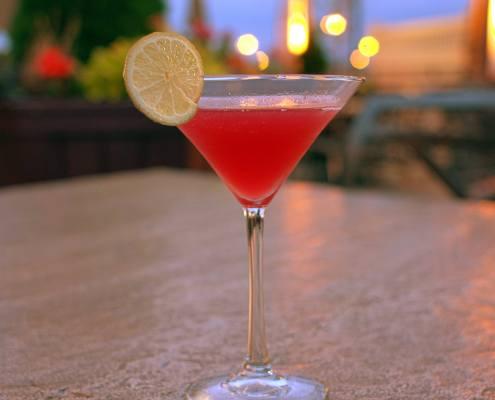cosmo martini fargo