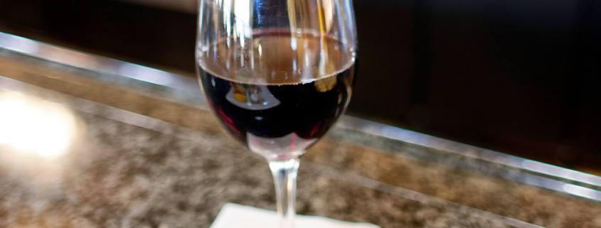 wine glass photo red fargo