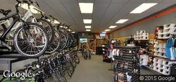 Detroit Lakes Bike Shop
