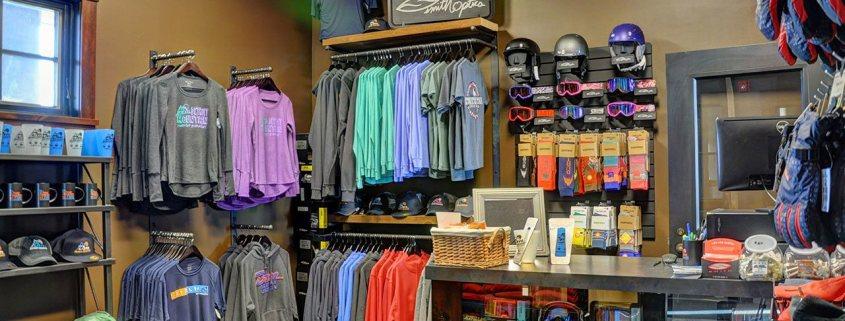 Detroit Lakes, MN - Gift Shop