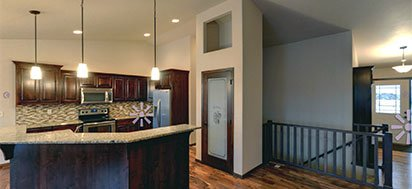 Builder Home Rambler - West Fargo, ND