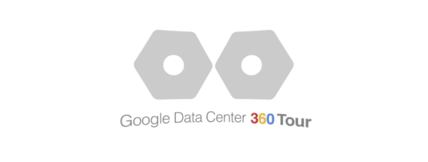 Google 360° Data Center Tour
