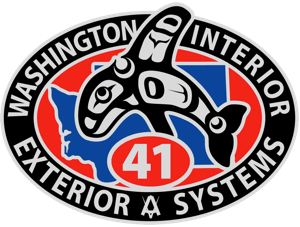 Washington Interior Exterior Systems Local Union No. 41