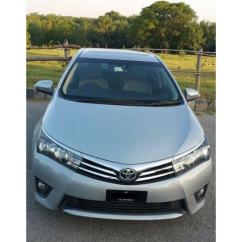 New Corolla Altis Grande All Kijang Innova 2.0 V M/t Toyota Cvt I 1 8 2015 For Sale Islamabad