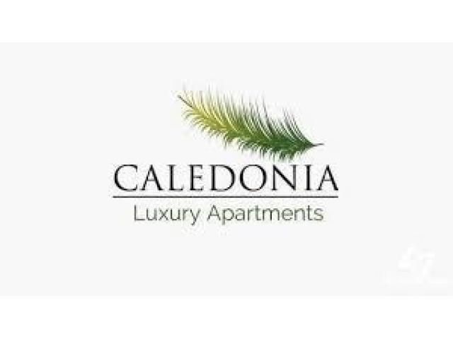 Caledonia Bani Gala Islamabad Luxury Apartments Available
