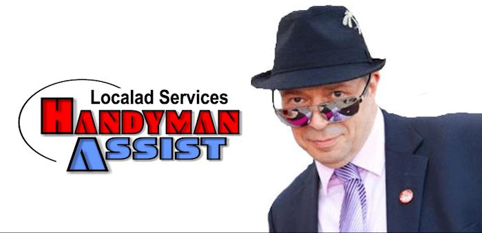 Localad Services Andy Robinson