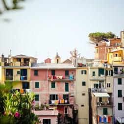 Corniglia | Travel Cinque Terre Italy