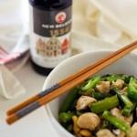 Thai Basil Chicken Recipe | Easy Thai Recipes