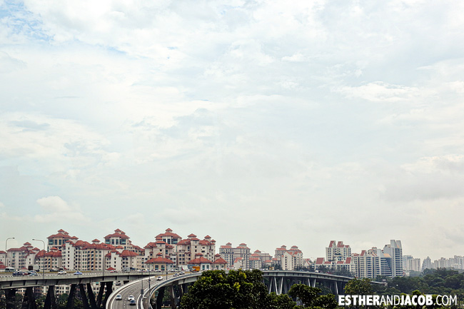 Apartments in Singapore